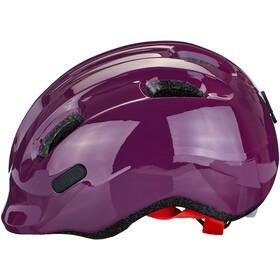 ABUS Smiley 2.1 Helmet Kids sparkling plum